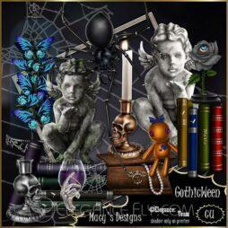 GothicWeen