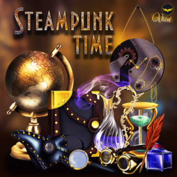 Steampunk Time