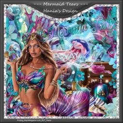 Mermaid Tears_Match_Julsy