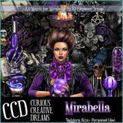 Mirabella Exclusive Match Kit