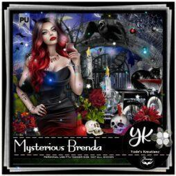 Mysterius Brenda
