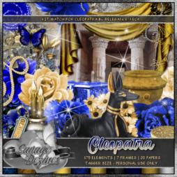 Cleopatra Kit Match
