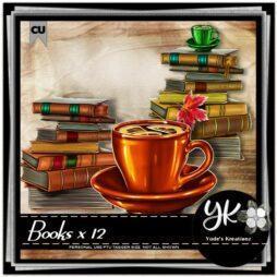 Books CU