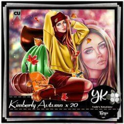 Kimberly autumn