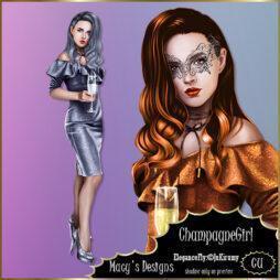 ChampagneGirl