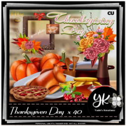 THanksgiven Day