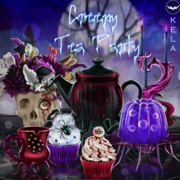 Creepy Tea Party