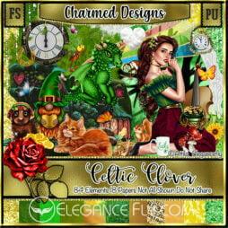 Celtic Clover