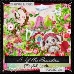 LMB Playful Lamb PU – Exclusive Match