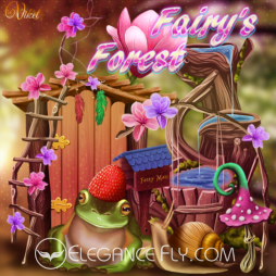 Fairy's Forest