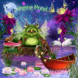 Singing Pond