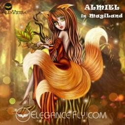 Almiel in MagiLand