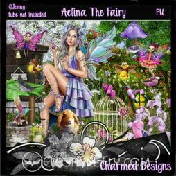 Aelina The Fairy