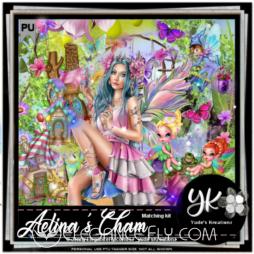 Aelina's Charm