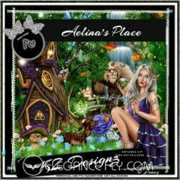Aelina's Place