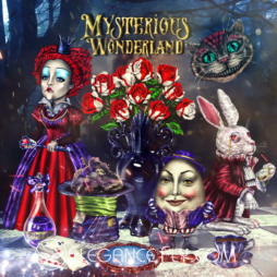 Mysterious Wonderland