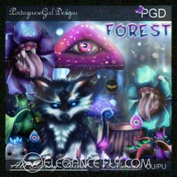 All Seeing Forest