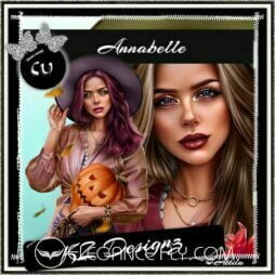 Annabelle CU