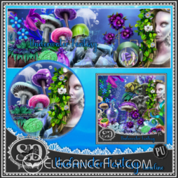 Underwater Fantasy Timeline