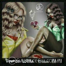 Demon Lolita