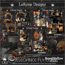 Royal Hallow – Bundle