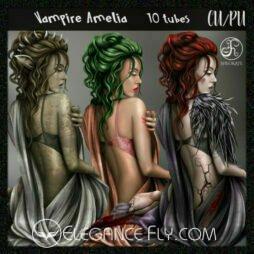 Vampire Amelia