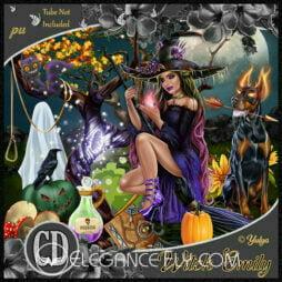 Witch Emily