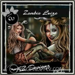 Zombie Luize